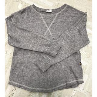BREEZE - ブリーズ サーマルTシャツ ロンT  長袖 130cm
