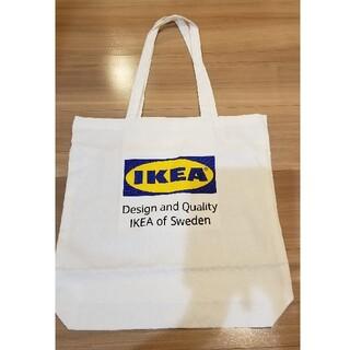 IKEA - 【新品】IKEAトートバッグ EFTERTRÄDA エフテルトレーダ