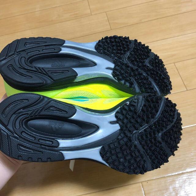 adidas(アディダス)の【 タグ付き 未使用】adizero feather RK2 23cm メンズの靴/シューズ(スニーカー)の商品写真