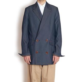 kolor - kolor コート ジャケット 21ss