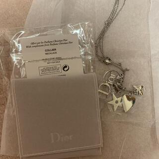 Dior - 【新品未使用】ディオール ネックレス