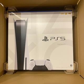 PlayStation - 新品 PS5 PlayStation5 CF1-1100A 新型モデル SONY