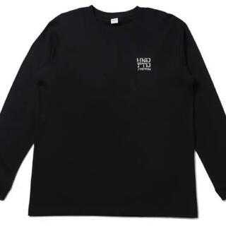 アンディフィーテッド(UNDEFEATED)のUndefeated 浮世絵(Tシャツ/カットソー(七分/長袖))