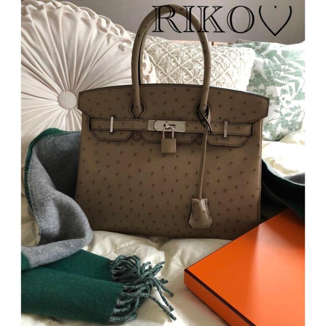 Hermes(エルメス)の未使用エルメス正規品バーキン30♡ レディースのバッグ(ハンドバッグ)の商品写真