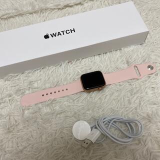 Apple Watch - Apple Watch SE 40mm