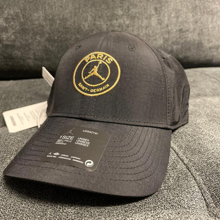 NIKE - ジョーダン×パリ・サンジェルマン キャップ PSG Jordan Pro Cap