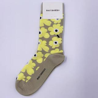 marimekko - マリメッコ 靴下 23-25cm