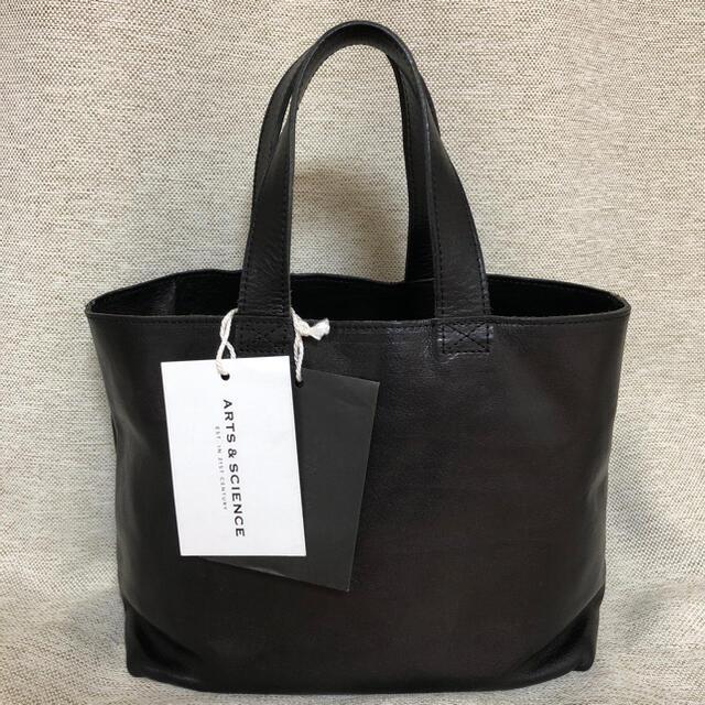 YAECA(ヤエカ)のアーツアンドサイエンス laundry bag S レディースのバッグ(ハンドバッグ)の商品写真