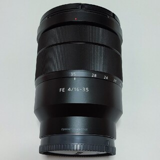 SONY - sony sel1635z ABランク Eマウント レンズ ミラーレス