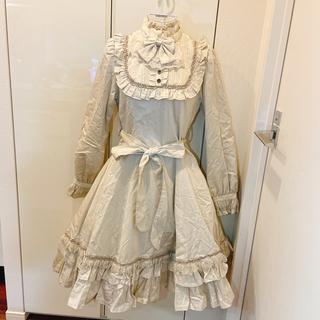 Victorian maiden - クラシカルドールドレス