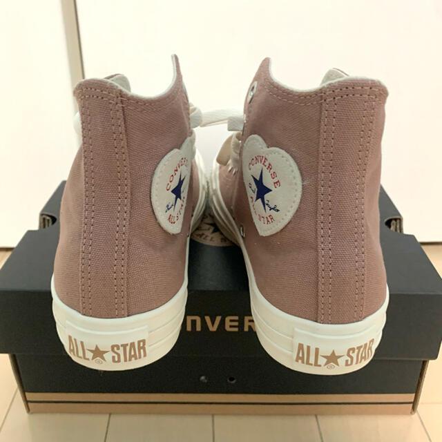 CONVERSE(コンバース)の新品★converseコンバース★ハイカットスニーカー23.5 レディースの靴/シューズ(スニーカー)の商品写真