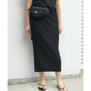 DEUXIEME CLASSE - deuxieme classeで購入TOTEMEトーテムのリブニットスカート