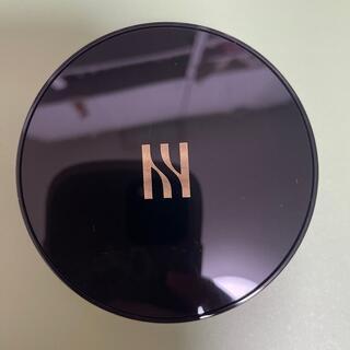 新バージョン 新品未使用 HERA ヘラ ブラック クッション ファンデ21N1