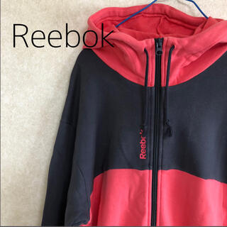 Reebok - 【Reebok】パーカー