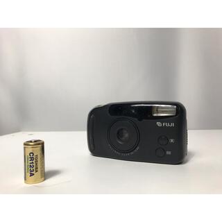 富士フイルム - FUJI DL-700 ZOOM フジ コンパクトフィルムカメラ 簡易動作確認済