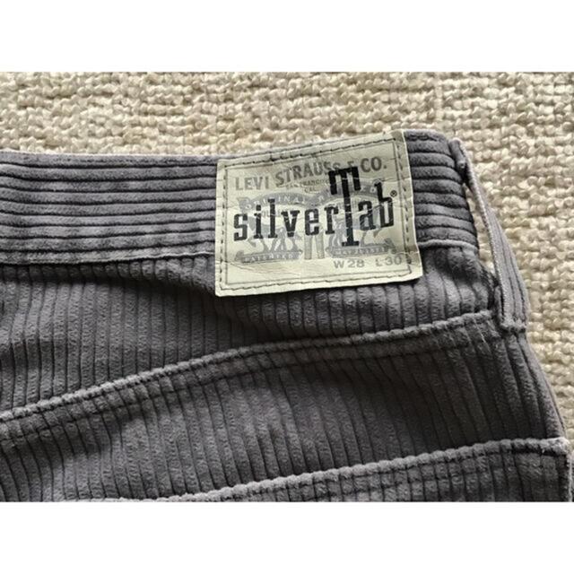 Levi's(リーバイス)のLevi's silver tab baggy メンズのパンツ(デニム/ジーンズ)の商品写真