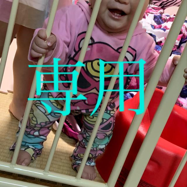 HYSTERIC MINI(ヒステリックミニ)の専用 キッズ/ベビー/マタニティのキッズ服男の子用(90cm~)(Tシャツ/カットソー)の商品写真