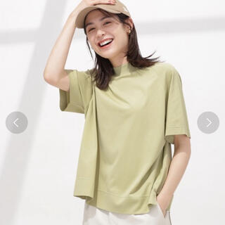 ナノユニバース(nano・universe)のナノユニバース(Tシャツ(半袖/袖なし))