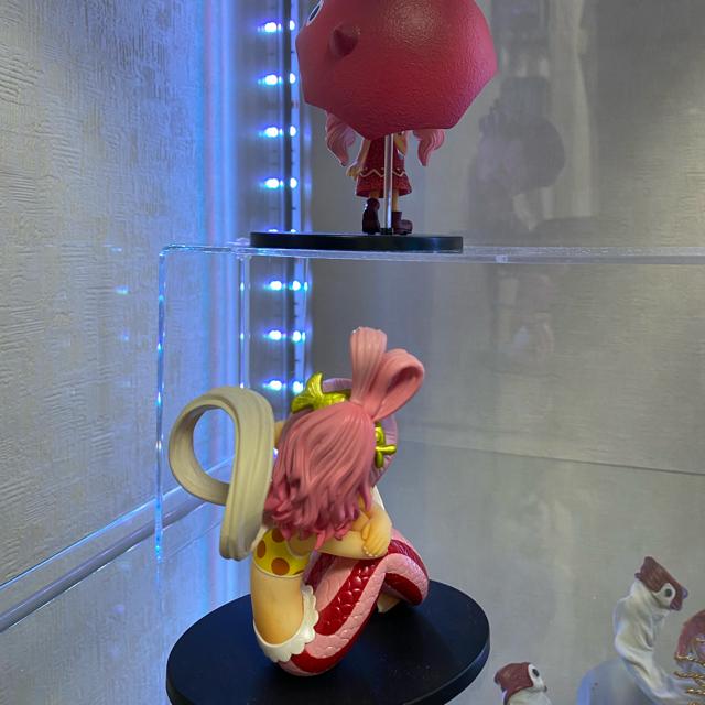 ワンピース フィギュア グラチルセット  エンタメ/ホビーのフィギュア(アニメ/ゲーム)の商品写真