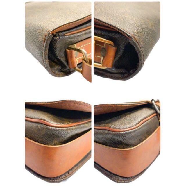 LOUIS VUITTON(ルイヴィトン)の✨LOUISVUITTON✨ルイヴィトンカルトシエールM51254ヴィンテージ希 レディースのバッグ(ショルダーバッグ)の商品写真