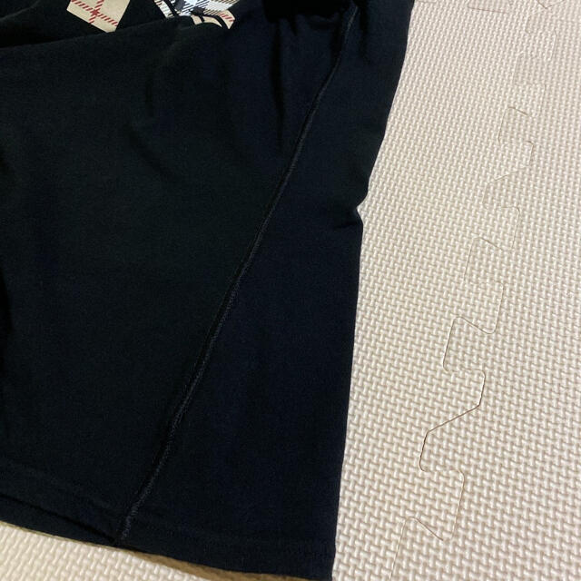 BURBERRY(バーバリー)の【美品】 バーバリー Tシャツ レディースのトップス(Tシャツ(半袖/袖なし))の商品写真