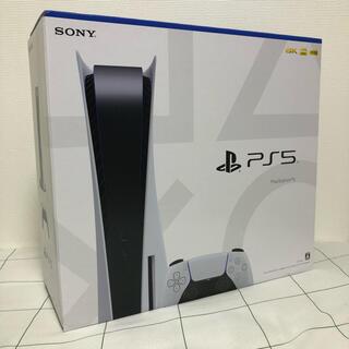 PlayStation - 【新品未開封】play station5 CFI-1100A01 プレステ5