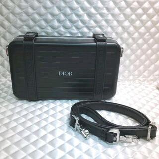 ディオール(Dior)のDior(ディオール) リモワクラッチ(ショルダーバッグ)