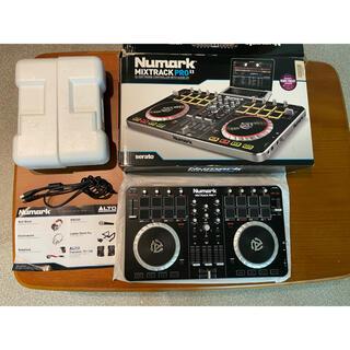 Numark mix trackpro2(DJコントローラー)
