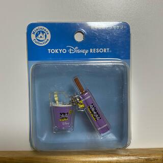Disney - ディズニー パークフード チャーム