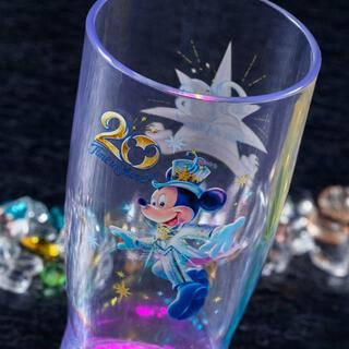 Disney - ディズニー 20周年 スーベニア タンブラー