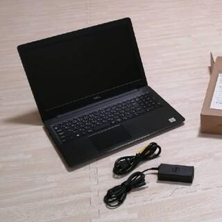 デル(DELL)のノートパソコン Inspiron 3593 DELL corei7(ノートPC)