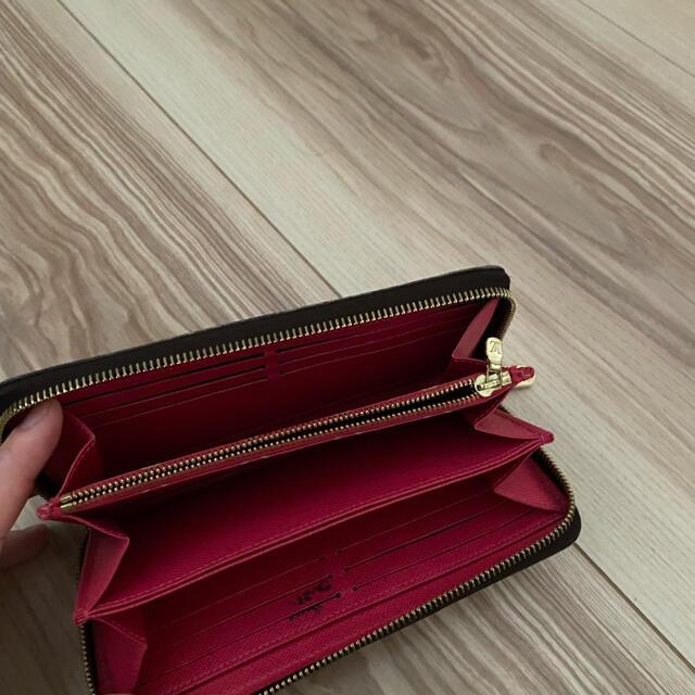 LOUIS VUITTON(ルイヴィトン)のルイヴィトン 限定の長財布  おしゃれ レディースのファッション小物(財布)の商品写真