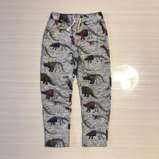 グラニフ(Design Tshirts Store graniph)のグラニフ 恐竜 パンツ 110(パンツ/スパッツ)
