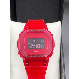 ジーショック(G-SHOCK)のG-SHOCK  CASIO  メンズ レディース 腕時計 デジタル アウトドア(腕時計(デジタル))