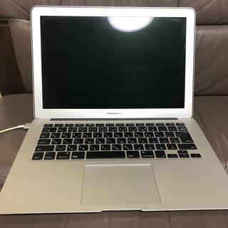 Mac (Apple) - 送料込 MacBook Air 2017 13インチ ジャンク品