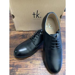 TAKEO KIKUCHI - タケオ キクチ 革靴(試着のみ)