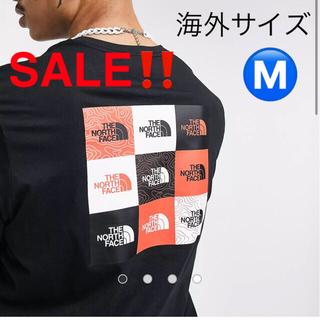 THE NORTH FACE - ノースフェイス 新品未使用 Tシャツ