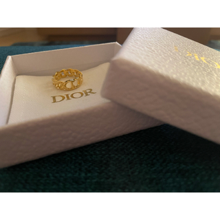 Christian Dior - DANSEUSE ÉTOILE リング