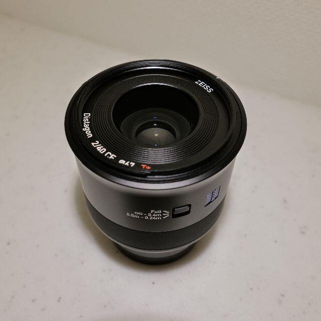 アーノッツ様 専用 スマホ/家電/カメラのカメラ(レンズ(単焦点))の商品写真
