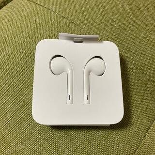 Apple - ★iPhone純正イヤホン★新品未使用
