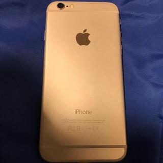 Apple - au iPhone6 128GB
