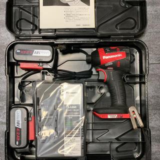 Panasonic - Panasonic 充電式 EZ75A7 インパクトドライバ パナソニック