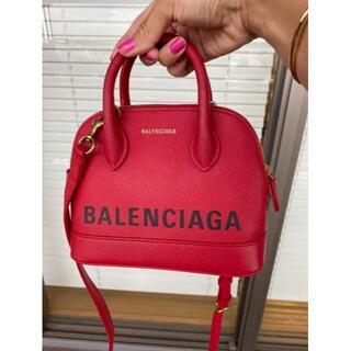 バレンシアガ(Balenciaga)のバレンシア バッグ 正規品(ショルダーバッグ)
