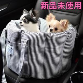 ドライブベッド ペットキャリー ドライブボックス 犬 キャリー カーシート 散歩(犬)