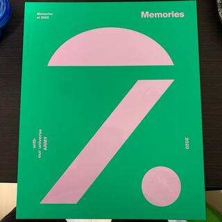 防弾少年団(BTS) - BTS memories 2020  DVD