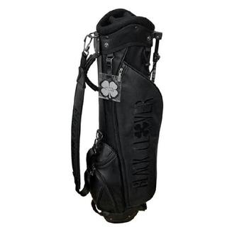 ブラッククローバー ゴルフ  スタンド 7.0型 キャディバッグ BLACK C(バッグ)