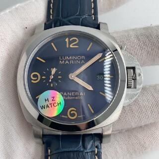 新品未使用/メンズ/LUMINOR/腕時計/自動巻き