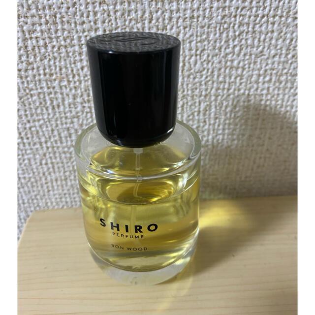 shiro(シロ)のshiro 香水 コスメ/美容の香水(ユニセックス)の商品写真