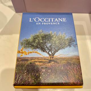 L'OCCITANE - ロクシタン(L'OCCITANE) ミニハンドクリーム プチギフト 5個セット