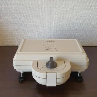 SNOOPY - BRUNO ホットサンドメーカー スヌーピー